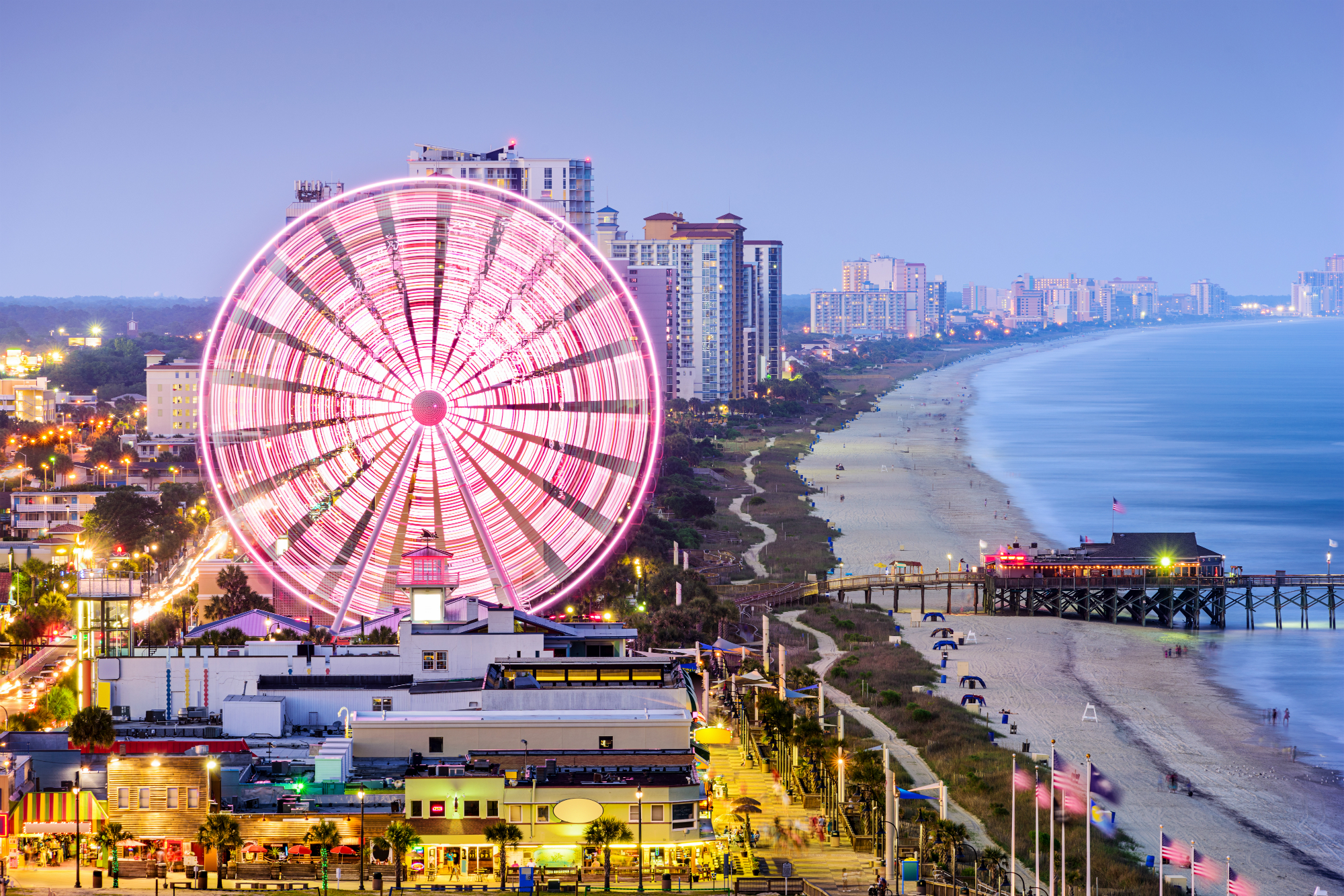 NCDS 2019 – 163rd North Carolina Dental Society Annual Session
