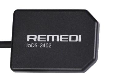 R Sensor from REMEDI