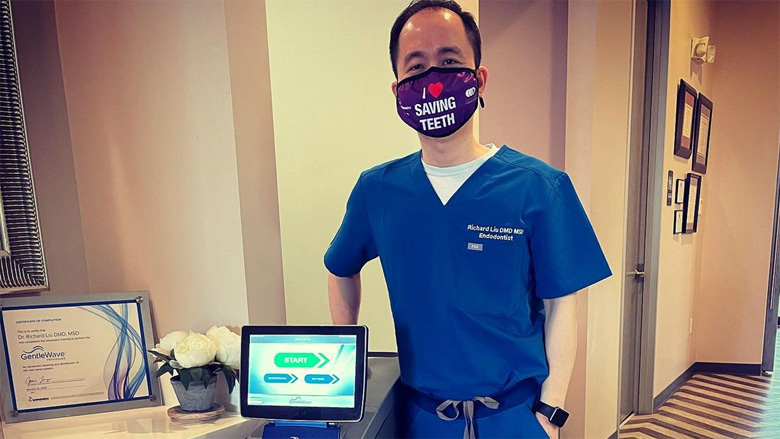 Sonendo and TDO Software sponsor AAE's 'Save Your Tooth Month'