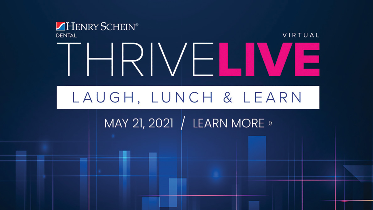 Henry Schein offers a day of complimentary education, entertainment and enlightenment