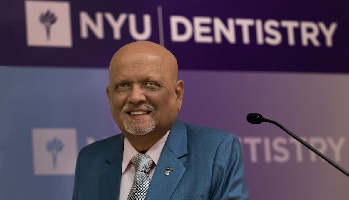 """""""The Dental Profession Speaks with One United Voice"""""""