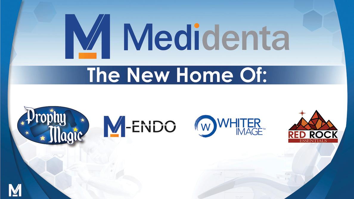 Expansion brings new innovations at Medidenta